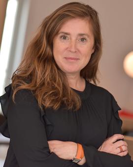 Isabelle Bem