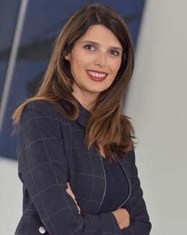 Sabrina Passemard